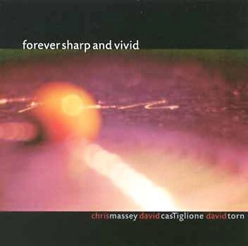 Forever Sharp and Vivid