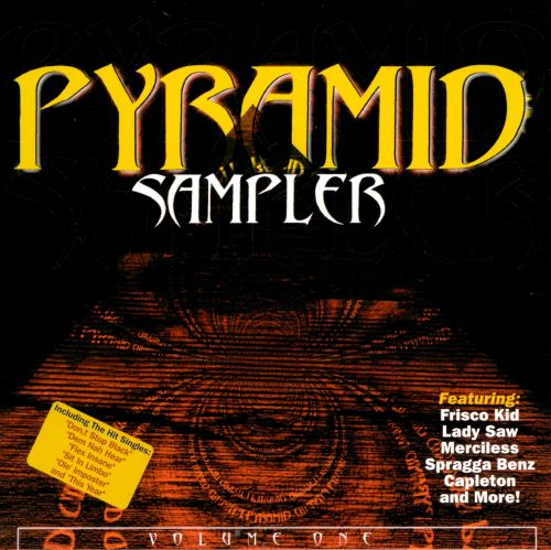 Pyramid Samplers, Vol. 1