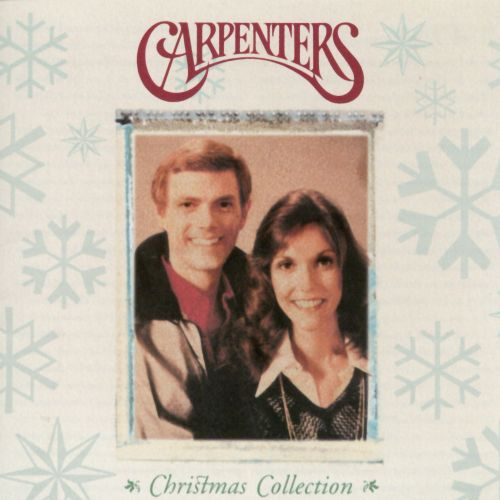 Christmas collection carpenters songs reviews for Best classic house tracks