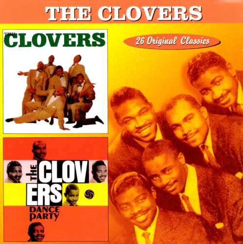 The Clovers/Dance Party