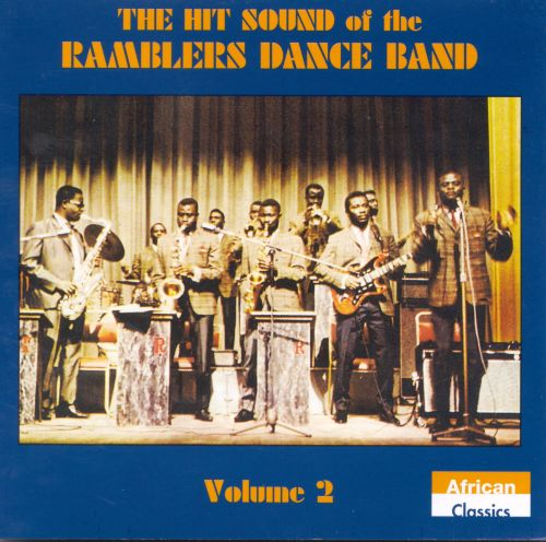 Hit Sound of the Ramblers, Vol. 2