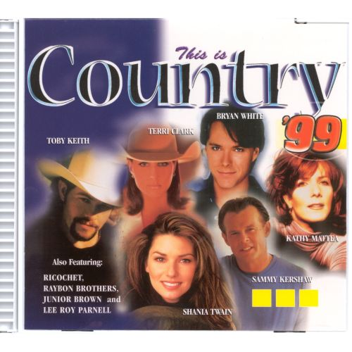 This Is Country '99
