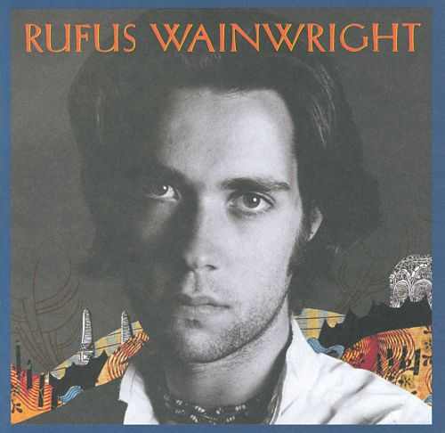 (Pop-Rock) Rufus Wainwright