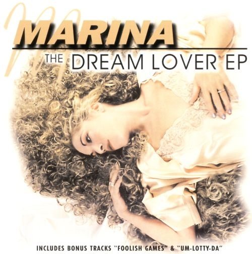 The Dream Lover EP