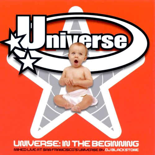Universe: In the Beginning