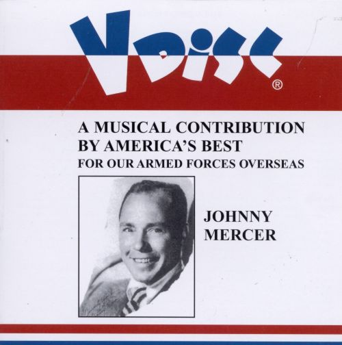 V-Disc Recordings: For Our Armed Forces Overseas