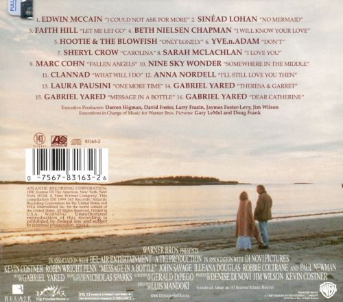 message in a bottle full movie download
