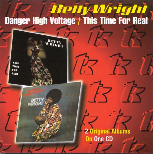Danger High Voltage/This Time It's Real