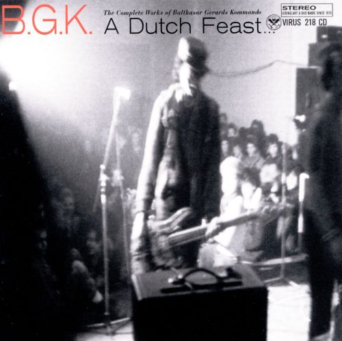 A Dutch Feast: The Complete Works of Balthasar Gerards