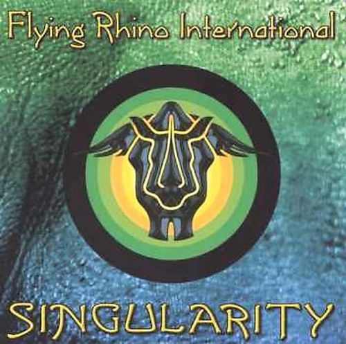 Singularity [Flying Rhino]