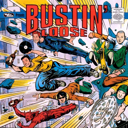 Wall of Sound: Bustin' Loose