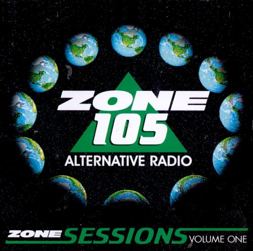 Zone 105: Zone Sessions