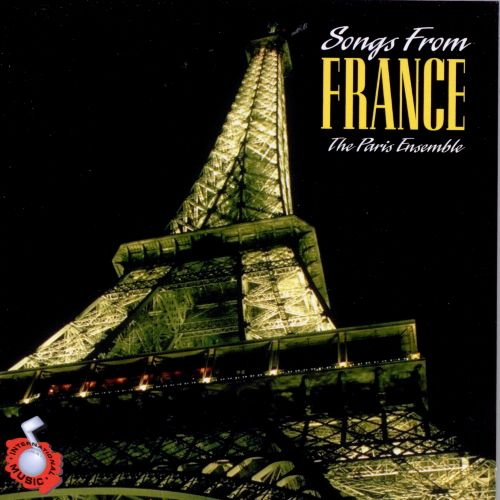 Songs from France [Eclipse 1996]