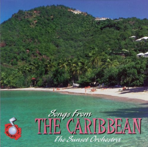 Songs from the Caribbean
