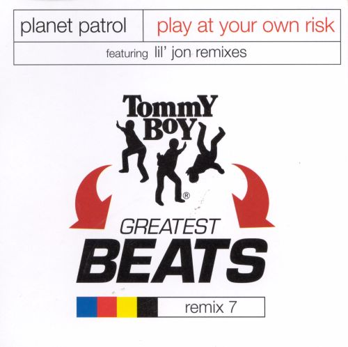 Play at Your Own Risk (Remix)