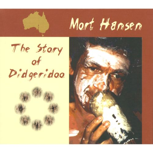 The Story of Didgeridoo