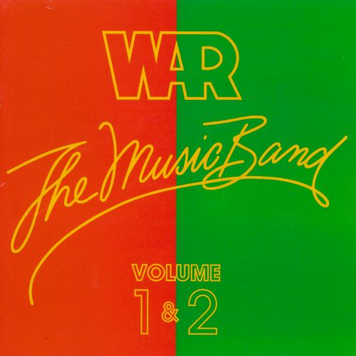 The Music Band, Vols. 1-2