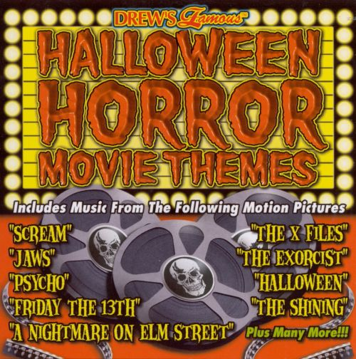 halloween horror movie themes - Halloween The Movie Song