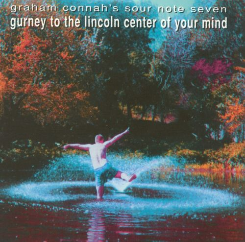 Gurney to the Lincoln Center of Your Mind