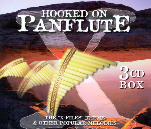 Hooked on Pan Flute