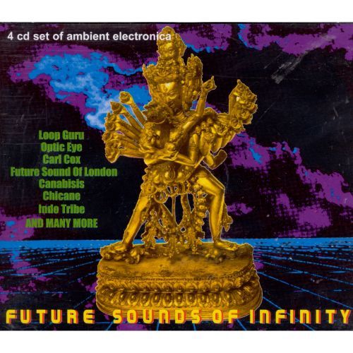 Future Sounds of Infinity