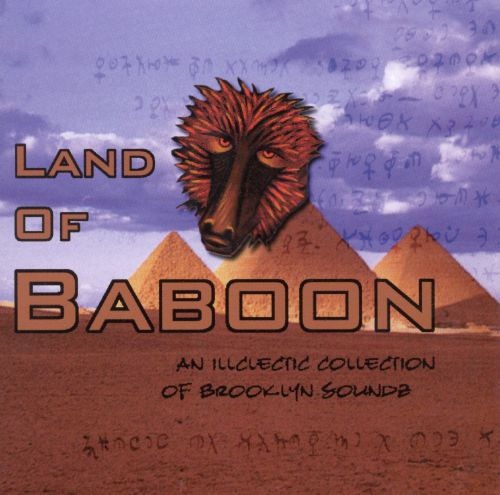 Land of Baboon, Vol. 1