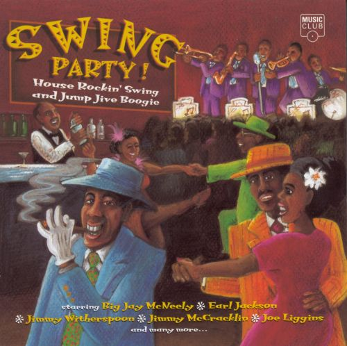 Swing Party [Music Club]