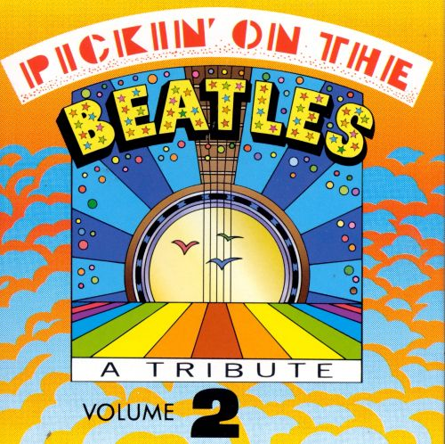 Pickin' on the Beatles, Vol. 2