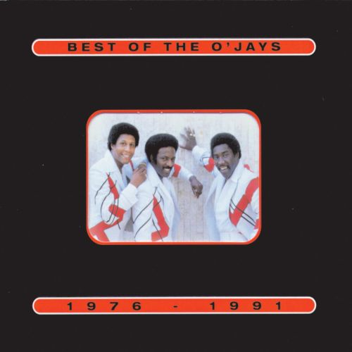 The Best of the O'Jays: 1976-1991
