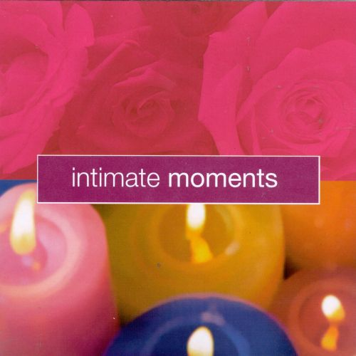Intimate Moments [K-Tel]