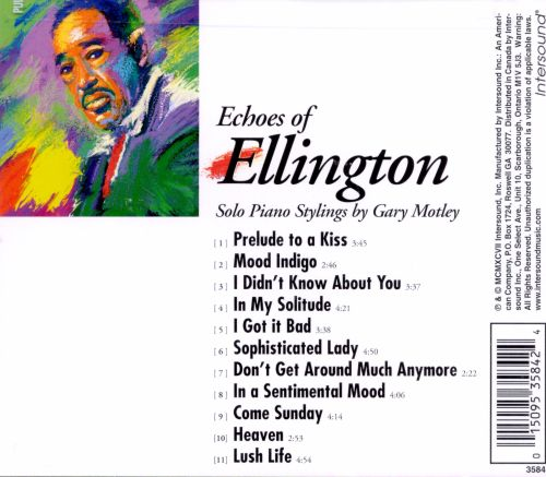 Echoes of Ellington