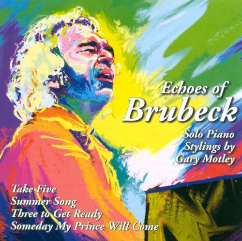 Echoes of Brubeck