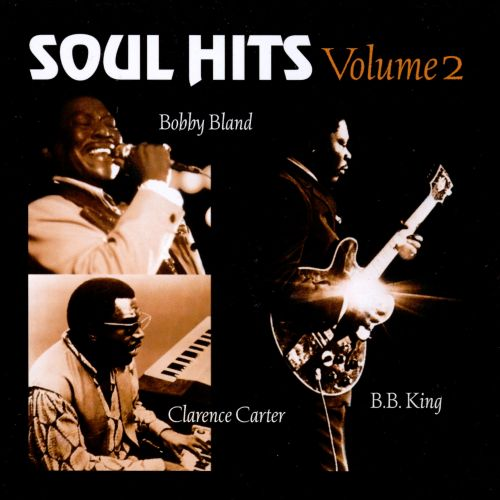 Soul Hits, Vol. 2 [Universal Special Products]