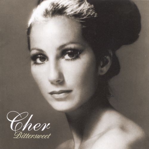 Bittersweet: Love Songs Collection - Cher | Songs, Reviews ...