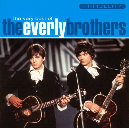 The Very Best of the Everly Brothers [Crimson]