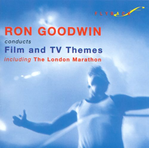 Ron Goodwin conducts Film and TV Themes