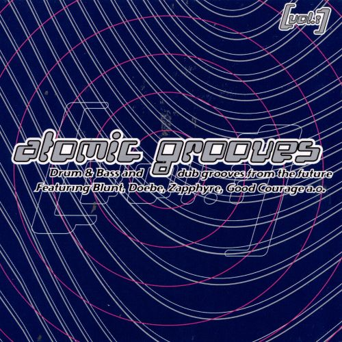 Atomic Grooves, Vol. 1