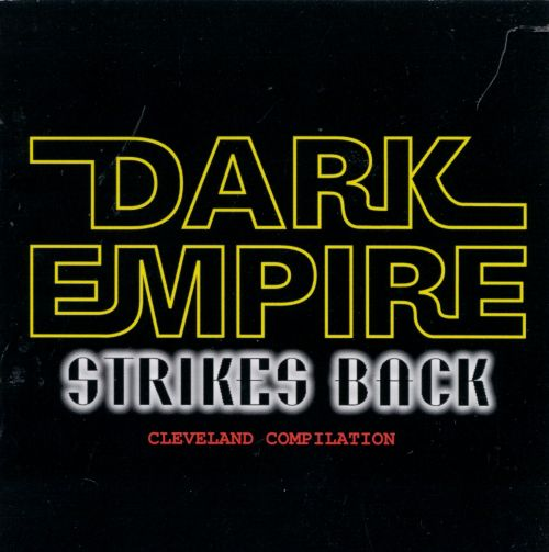 The Dark Empire Strikes Back