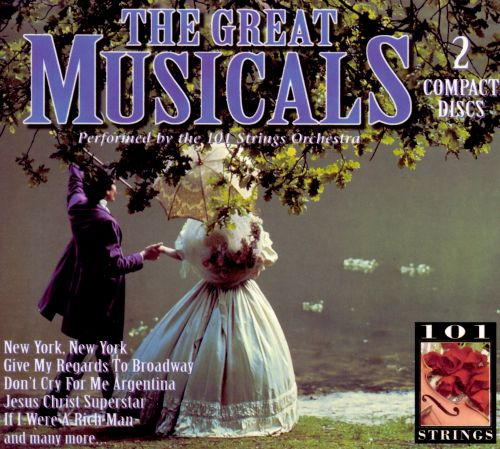Great Musicals [Alshire]