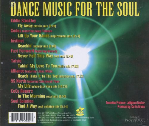 Shine: Dance Music for the Soul, Vol. 1