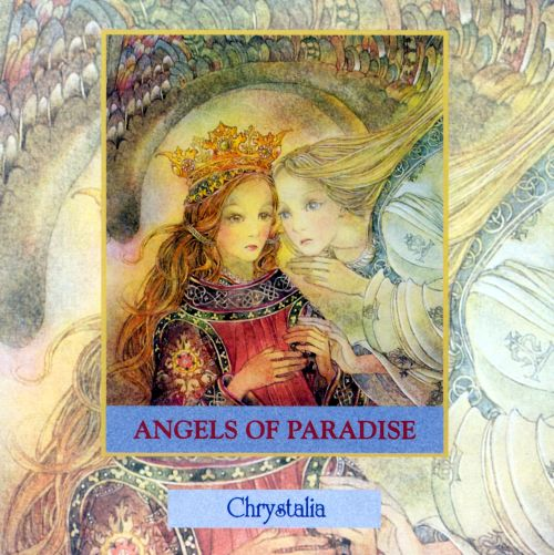 Angels of Paradise