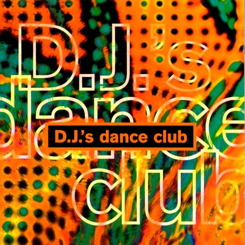 DJ's Dance Club
