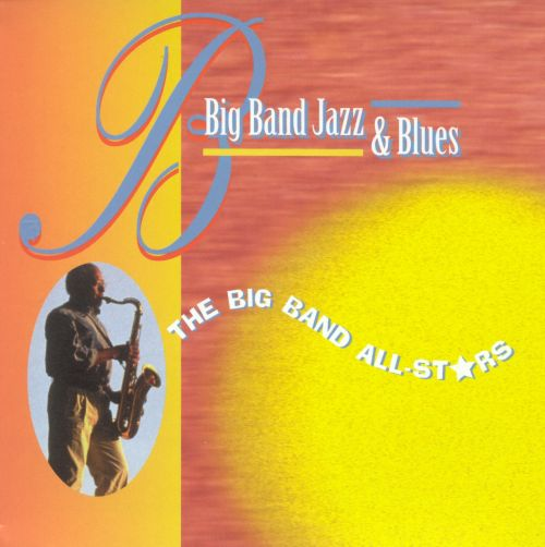 Big Band Jazz & Blues