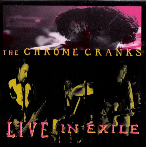 Live in Exile
