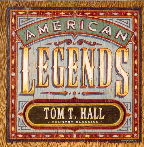 American Legends: Country Classics