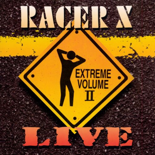 Live Extreme, Vol. 2