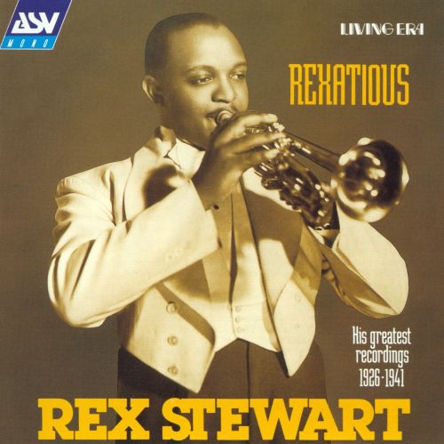 Rexatious: His Greatest Recordings 1926-1941