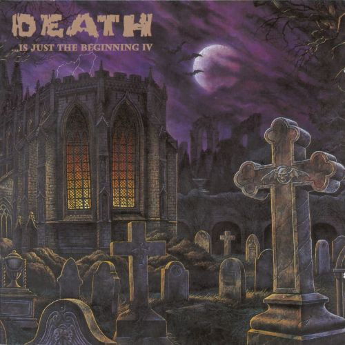Death is Just the Beginning, Vol. 4