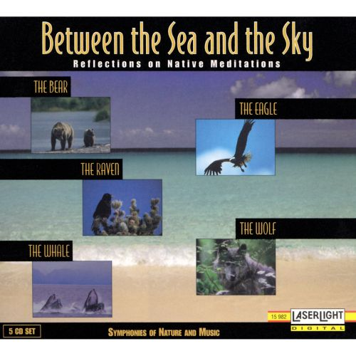 Between the Sea & the Sky [Box]