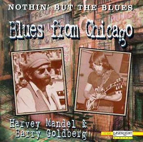 Nothin' But the Blues: Blues from Chicago